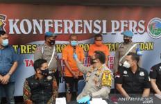 Bawa 5 Kg Sabu-sabu ke Medan, Bandar Narkoba Asal Aceh Ditembak Mati, Dooor! - JPNN.com