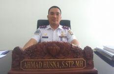 Positif Terjangkiti Covid-19, Ahmad Husna: Mohon Doanya - JPNN.com