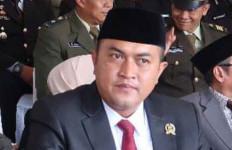 Covid-19 di Kabupaten Bogor Makin Ganas, Ketua DPRD jadi Korban - JPNN.com