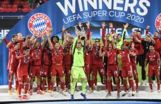 Sempat Tertinggal, Bayern Muenchen Juara UEFA Super Cup - JPNN.com