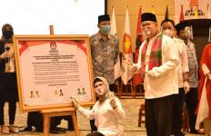 Putri Wapres Dapat Nomor 2 di Pilkada Tangsel, Irwan Fecho: Ini Sinyal Kemenangan - JPNN.com