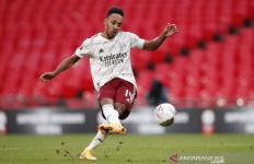 Aubameyang Sempat Berpikiran Meninggalkan Arsenal - JPNN.com