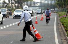HNW: Jalur Sepeda Permanen Ialah Amanat Konstitusi - JPNN.com