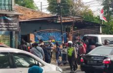 Fakta Baru Praktik Aborsi Ilegal di Jakarta Pusat, Tersangka DK, YA, dan LL, Nekat - JPNN.com