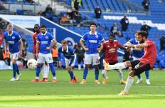 Dramatis! Gol Penalti Menit ke-100 Selamatkan Manchester United - JPNN.com