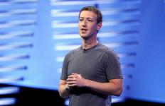 Wah, Ternyata Bos Facebook Lebih Suka Pakai Smartphone Android Murah ini daripada iPhone - JPNN.com