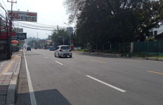 Potret Kawasan Puncak Bogor Hari Ini, Tak Seperti Biasanya - JPNN.com
