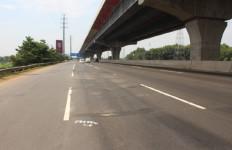 Besok Ada Perbaikan Tol Jakarta-Cikampek, Ini Titik Lokasinya - JPNN.com