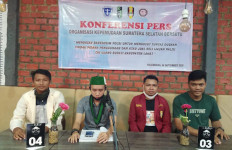 Kolompok Aktivis Mahasiswa Sumsel Surati Kabareskrim Soal Ijazah Bupati Lahat - JPNN.com