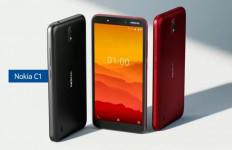 Nokia C1 Pilihan Hp Murah di Bawah Rp 1 Juta - JPNN.com