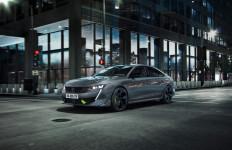 Peugeot 508 Sport Engineered Diklaim Paling Buas yang Pernah Dibuat - JPNN.com
