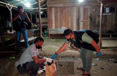 Mulyadi Dianiaya Sekelompok Orang, Meninggal dengan Kondisi Mengenaskan - JPNN.com