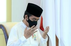 Di Acara Parmusi, Presiden Jokowi Ajak Hidup Bersih dan Sehat Ala Islam - JPNN.com