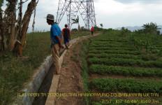 Realisasi RJIT Ditjen PSP Kementan di Kabupaten Bandung Melebihi Target - JPNN.com