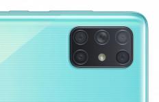 Wow, Samsung Galaxy A72 akan Bawa 5 Kamera Belakang - JPNN.com