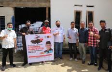Legislator PKS Salurkan Berbagai Jenis Alsintan di Kabupaten Bone - JPNN.com