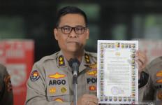 Wakil Ketua DPRD Tegal Gelar Dangdutan, Kapolsek pun Kena Goyang - JPNN.com