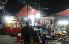 Anak Buah Anies Baswedan Tutup Lapak Kuliner di Dekat Taman Menteng - JPNN.com