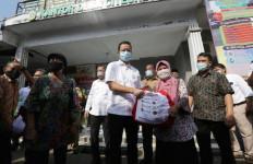 Bantuan Sosial Tunai yang Cepat dan Tepat di Masa Pandemi Covid-19 - JPNN.com