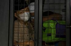 Fakta Baru Soal Oknum Anggota DPRD Palembang yang Ditangkap BNN, Tak Disangka - JPNN.com