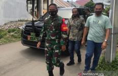 Putra Eks Pimpinan KKB Lulus Seleksi Prajurit TNI AD, Mayjen Hassanudin Bilang Begini - JPNN.com