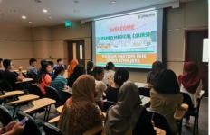Vosmed, Layanan Bimbel untuk Mahasiswa Kedokteran Indonesia - JPNN.com