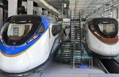 Tiongkok Kembali Rampungkan Proyek MRT, Siap Meluncur Oktober - JPNN.com