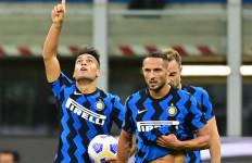 Inter Milan Berjaya Setelah Terjadi Hujan Gol di Giuseppe Meazza - JPNN.com