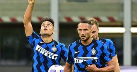 Inter Milan Berjaya Setelah Terjadi Hujan Gol di Giuseppe Meazza
