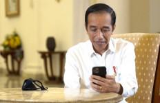 Jokowi: Dokter Faisal Lagi di Mana? - JPNN.com