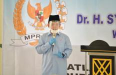 Syarief Hasan: Sosialisasi 4 Pilar MPR Untuk Menumbuhkan Rasa Cinta Tanah Air - JPNN.com