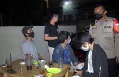 Ada Tempat yang Mencurigakan di Jagakarsa, Tertutupi Pagar, Polri dan TNI pun Bertindak - JPNN.com