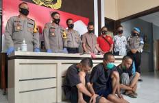 Mayat Wanita Muda di Pinggir Sungai Ternyata Korban Pemerkosaan, Pelaku 5 Orang, Lihat Fotonya! - JPNN.com