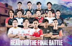 16 Tim Bertanding Sengit di Final PMPL Indonesia Season 2 - JPNN.com