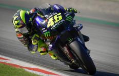 5 Pembalap jadi Korban MotoGP Catalunya, Rossi Paling Menyedihkan - JPNN.com