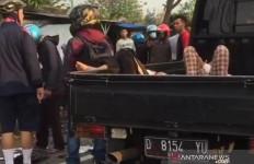 Sandra Diva Tewas Secara Mengenaskan, Saksi Ungkap Kronologi Kejadian - JPNN.com