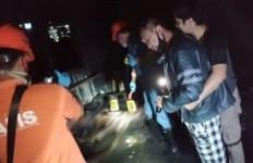 Gudang Gas Elpiji Meledak, Lima Orang Satu Keluarga Tewas di Tempat - JPNN.com
