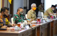 Ganjar Tegas Melarang Kampanye Terbuka jelang Pilkada Serentak - JPNN.com