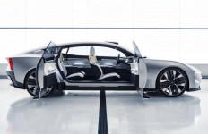 Polestar Memperkenalkan Konsep Precept Pada Beijing Auto Show 2020 - JPNN.com