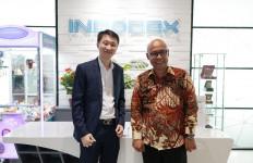 Terapkan Prototype Kliring, INDODAX Gandeng Perusahaan BUMN - JPNN.com