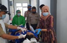 Berita Duka: Bripka Iwan Sukmana Meninggal Dunia, Kondisi Mengenaskan - JPNN.com