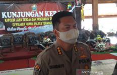 Gelar Konser Dangdut di Tengah Pandemi, Wakil Ketua DPRD Kota Tegal Belum Berstatus Tersangka - JPNN.com