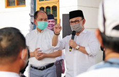 Mesin Partai Sudah Bergerak, Hanura Siap Menangkan Ben-Ujang - JPNN.com