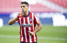 Debut Luis Suarez di Atletico Madrid Mengerikan - JPNN.com