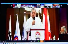 Menpora: KORMI Mitra Strategis Pemerintah Mewujudkan Indonesia Bugar 2020-2045 - JPNN.com