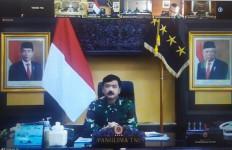 Panglima TNI Sebut Politik Identitas Sejatinya Digunakan Penjajah - JPNN.com