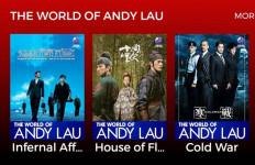 Deretan Film Terbaik Andy Lau Sepanjang Masa - JPNN.com