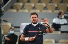 Roland Garros: Stan Wawrinka Hanya Butuh 1 Jam 37 Menit Untuk Memukul Andy Murray - JPNN.com