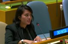Pernyataan Menohok Diplomat Muda Indonesia Menanggapi PM Vanuatu: Simpan Khotbah Anda! - JPNN.com