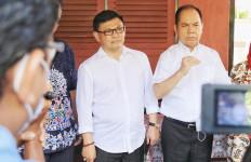 Cagub dan Cawagub Kalteng Ben-Ujang Sediakan Program Kesejahteraan Pemuka Agama - JPNN.com